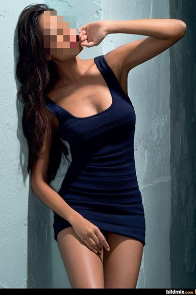 Lina is a popular sensual massage therapist with Tantric Pleasure