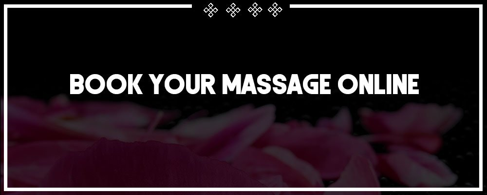 book your london massage today