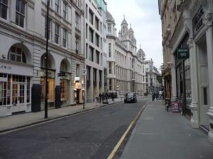 an image of chancery lane
