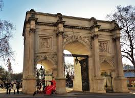 an image of marble arch w1 london