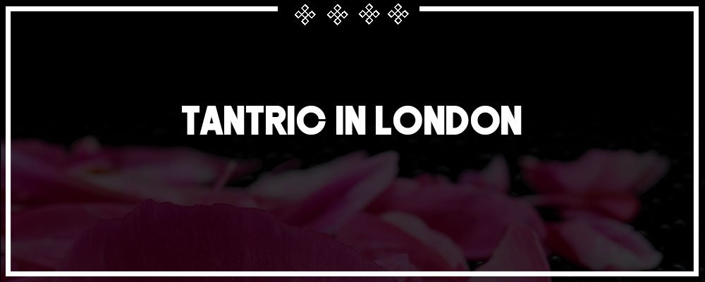 tantric therapy in london