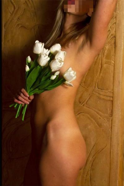 sensual full body massage