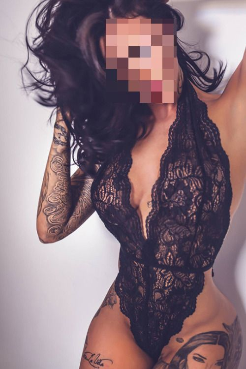 emma covers all of london for sensual massage