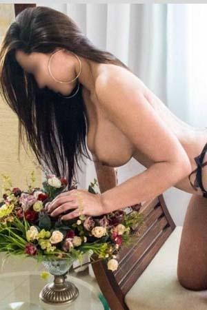 Ester for sensual massage therapy